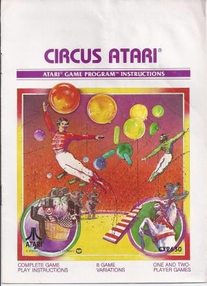 EPISODE 6: CIRCUS ATARI