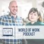 Artwork for E063 - The Future of Work Pt 1 (W/ Lewis Garrad)