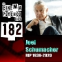 Artwork for Joel Schumacher - RIP 1939-2020 - Episode 182