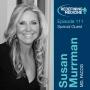 Artwork for Redefining Medicine with special guest Dr. Susan Murrmann