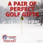 Artwork for Perfect Christmas Golf Gifts and Special Contest