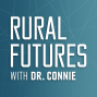 Artwork for Futurist Connie Reimers-Hild intersects foresight, psychographics shifts, global rural development