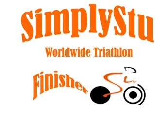 SimplyStu Worldwide Traithlon Results