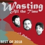 Artwork for Wasting ALL the Year 2018 - Second Section (5-1)