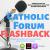 FLASHBACK: Fr. Stan Fortuna, C.S.R., hip-hop & jazz musician priest is interviewed show art