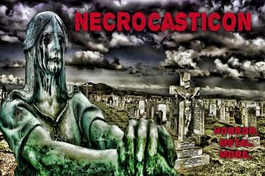 Necrocasticon: The Necrocasticon Volume 5 Chapter 3