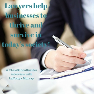 Lawyers help businesses to thrive and survive in today's society - EP39