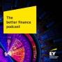 Artwork for Better Insight, Better Decisions: How Emerging Tech is Evolving the Finance Function