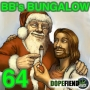 Artwork for BB's Bungalow 64: Hempy Holidays 2012