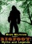 Artwork for 206: Bigfoot: Myths and Legends