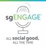 Artwork for Episode 74: Increasing Civic Engagement Through Philanthropy