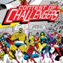 Artwork for Ten Years of Contest of Challengers