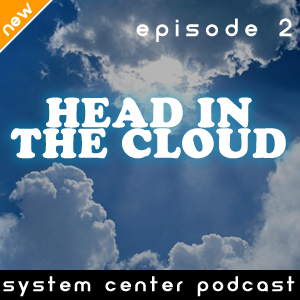 Episode 2 - Head in the cloud