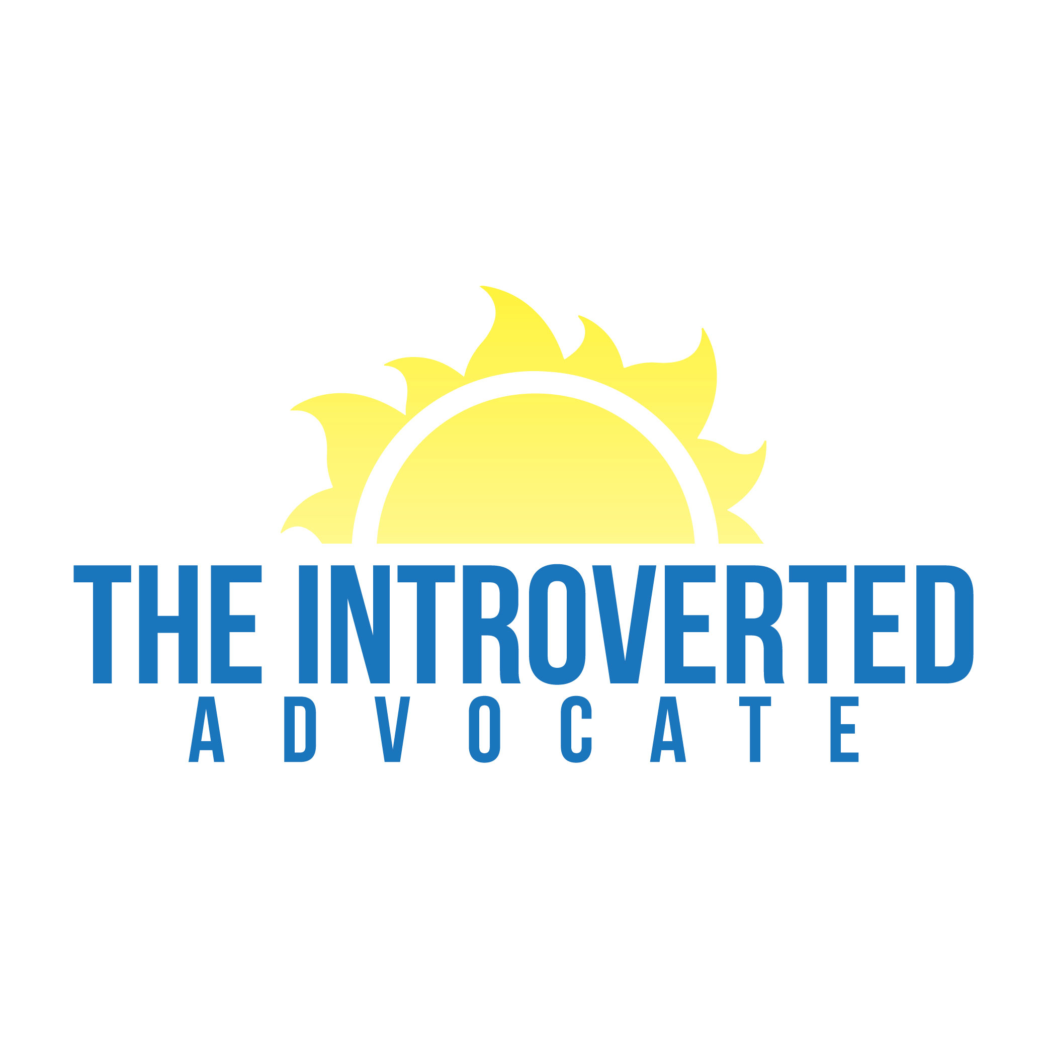 The Introverted Advocate show art