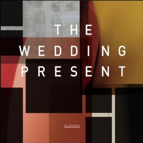4-16-12 -- The Wedding Present and Margot & the Nuclear So and So's
