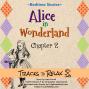 Artwork for Alice In Wonderland Chapter 2 - Sleep Meditation