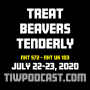 Artwork for Treat Beavers Tenderly (WWE NXT 572 / NXT UK 103 Review)