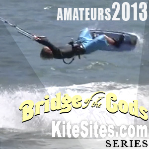 BRiDgE OF tHE GODS: The 2013 Amateur Event
