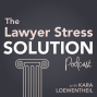Artwork for Pre-UFYB 8: Why Are Lawyers So Anxious?