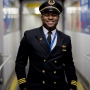 Artwork for 24 Year Old Delta Pilot: Marlon Dayes