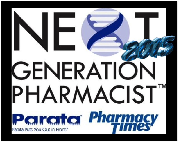 2015 Next-Generation Pharmacist - Pharmacy Podcast Episode 243