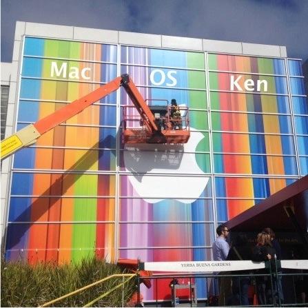 Mac OS Ken: 09.10.2012