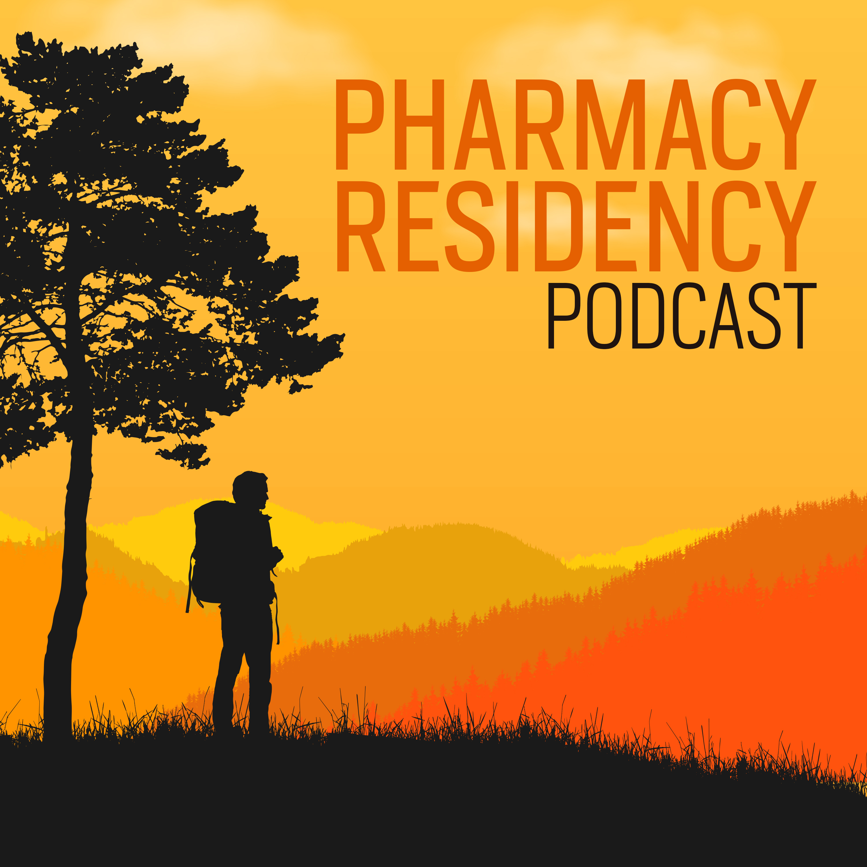 Artwork for Ep 257 - Pharm Rez Prep 4 Projecting 8000 PGY-1 Applicants for 4,000 positions