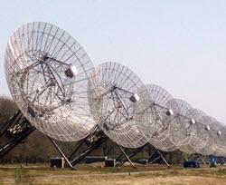MN.03.07.1986. Radio Astronomy