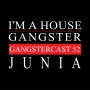 Artwork for Junia - Gangstercast 52