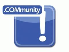 Generous.COMmunity