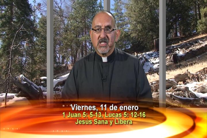 Artwork for Dios te Habla con Fr. Roberto Flores, SVD;