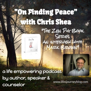 The Zen Pig: an interview with Mark Brown