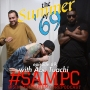 Artwork for SAMPC 69: the Summer of 69 with Abe Tuachi.