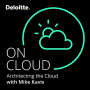Artwork for Preview of On Cloud Architecting