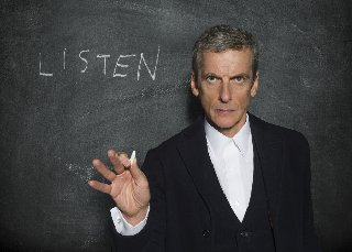 Tim's Take On: Episode 244(Doctor Who: Listen review)