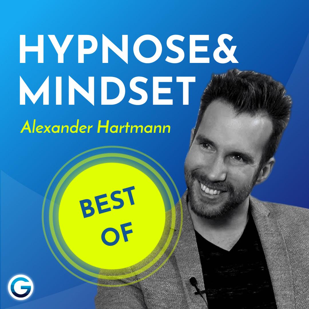 BEST OF: Selbstverwirklichung: Tue was dich glücklich macht // Alexander Hartmann im Interview