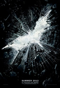 At the Movies Episode 29: The Dark Knight Rises