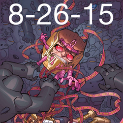 8-26-15 All New Marvel Roundup