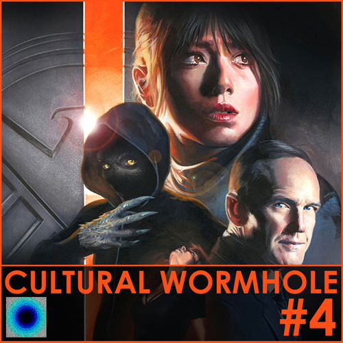 Cultural Wormhole Episode 4