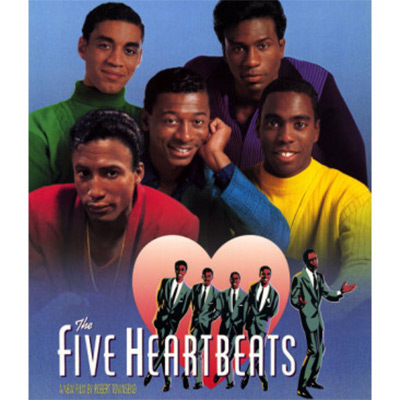 Episode #94: Eddie Kane Jr of The 5 Heartbeats Ain't Got Nothing On Me