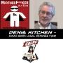 Artwork for Denis Kitchen - Comic Book Legal Defense Fund