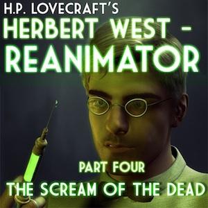 Sometimes Reanimator Part 4