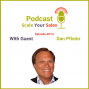 Artwork for #074: Dan Pfister - Why Win-Back is one of the Most Effective Customer Growth Strategies