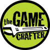 Artwork for The Stitcher at The Game Crafter - Episode 18