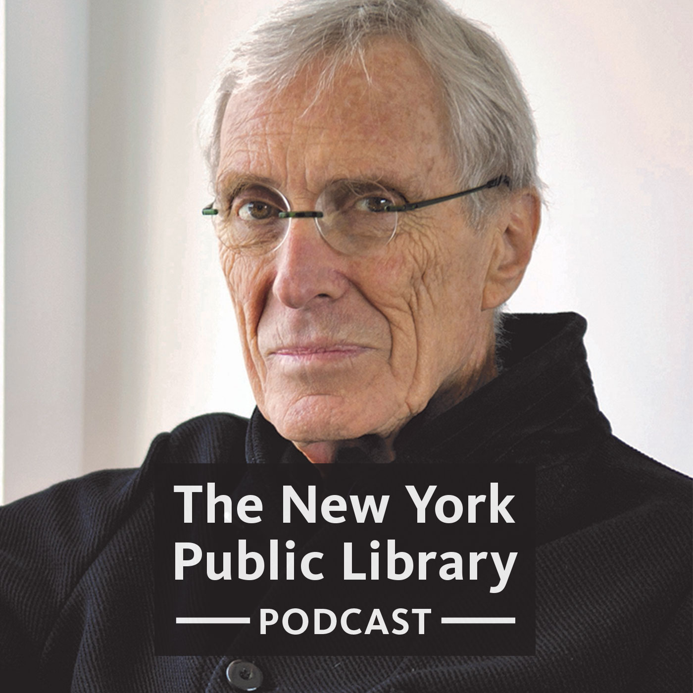 Mark Strand on Artistic Imagination
