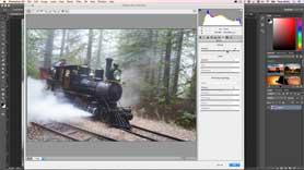 Adobe Photoshop CC 2015 - Dehaze