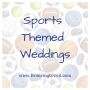 Artwork for #152 - Sports Themed Weddings