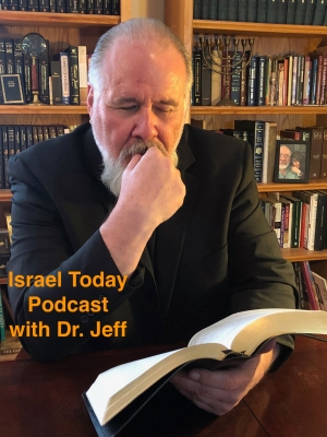 Israel Today Podcast