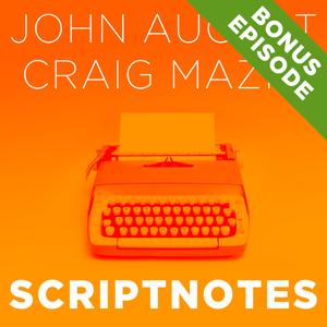 Artwork for Writers on Writing: Simon Kinberg