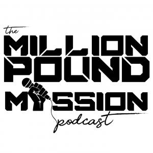 The Million Pound Mission Podcast with Adam Schaeuble